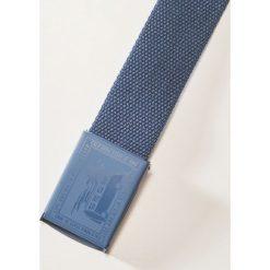 Pasek parciany - Niebieski. Niebieskie paski damskie House, w paski. Za 25.99 zł.