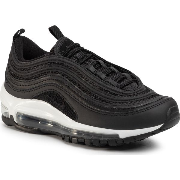 Sneakersy NIKE Air Max 97 921733 006 BlackBlackBlack