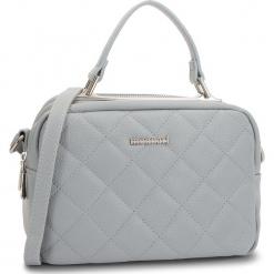 Torebka MONNARI - BAG5870-019 Grey. Szare torebki do ręki damskie Monnari, ze skóry ekologicznej. W wyprzedaży za 149.00 zł.