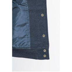 Levi's - Kurtka. Brązowe kurtki damskie Levi's, z elastanu. W wyprzedaży za 399.90 zł.