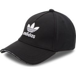 Czapka z daszkiem adidas - Cap DH4409 Black/White. Czapki i kapelusze męskie marki Adidas. Za 99.95 zł.