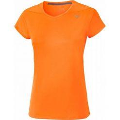 Mizuno Koszulka damska Core Tee pomarańczowa r. XS (J2GA4214T53). T-shirty damskie Mizuno. Za 69.69 zł.