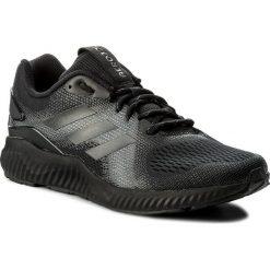 Buty adidas - Aerobounce St M CQ0810 Cblack/Cblack/Carbon. Czarne buty sportowe męskie Adidas, z materiału. W wyprzedaży za 299.00 zł.