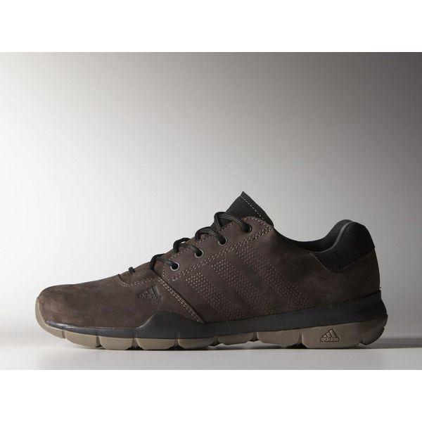 ceny odprawy dobra obsługa nowy koncept Brązowe Buty trekkingowe adidas Anzit Dlx M18555