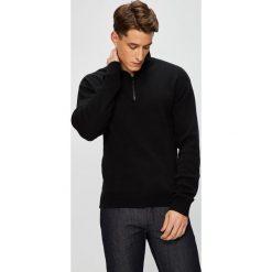 Review - Sweter. Czarne swetry przez głowę męskie Review. Za 219.90 zł.
