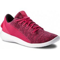 Buty Reebok - Ardara CN2326 Rose/Black/White. Czerwone obuwie sportowe damskie Reebok, z materiału. W wyprzedaży za 159.00 zł.
