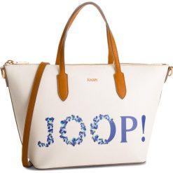 Torebka JOOP! - Cortina Bouquet 4140003860 Offwhite 101. Białe torebki do ręki damskie JOOP!, ze skóry. W wyprzedaży za 379.00 zł.