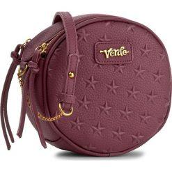 Torebka VERDE - 16-0004238 Purple. Torebki do ręki damskie Verde. W wyprzedaży za 79.00 zł.