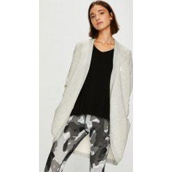 Nike Sportswear - Bluza. Szare bluzy damskie Nike Sportswear. Za 219.90 zł.