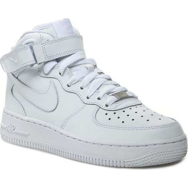 free shipping 67897 d3381 Nike Buty damskie Air Force 1 Mid Gs 314195-113 białe r. 36.