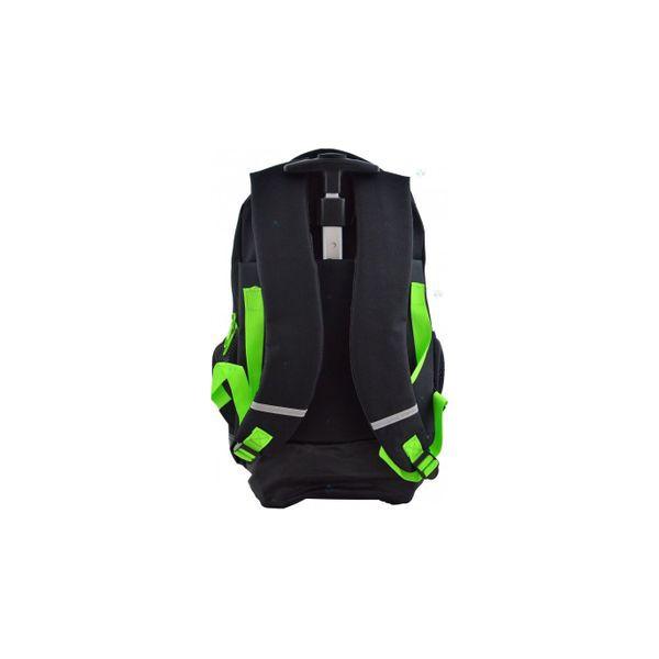 d8bddec1fdf76 Plecak na kółkach Dream Big - Torby i plecaki dziecięce marki PASO ...
