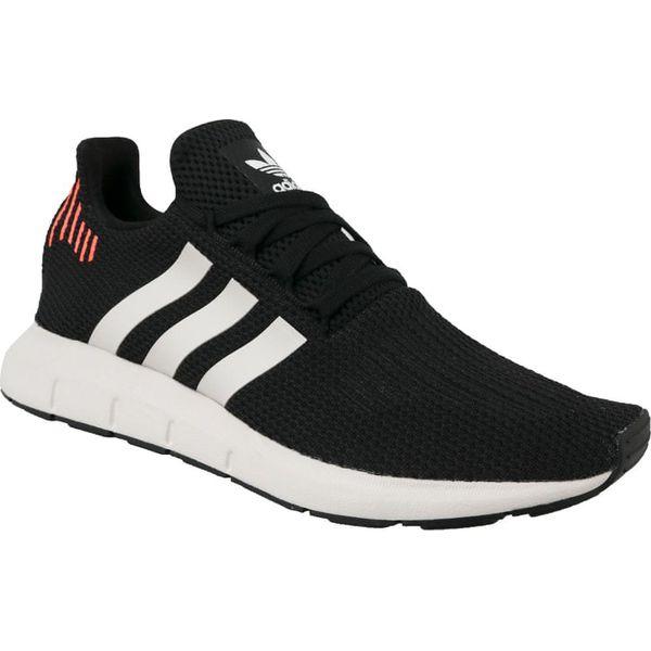 Adidas Swift Run B37730 46 23 Czarne