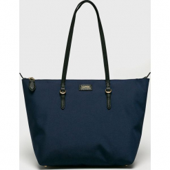 Lauren Ralph Lauren - Torebka. Szare torby na ramię damskie Lauren Ralph Lauren. W wyprzedaży za 399.90 zł.