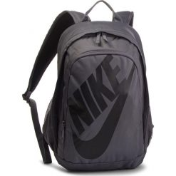 Plecak NIKE - BA5217 021. Szare plecaki damskie Nike, z materiału, sportowe. W wyprzedaży za 149.00 zł.