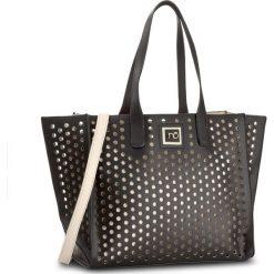 Torebka NOBO - NBAG-E0640-C020  Czarny. Czarne torebki do ręki damskie Nobo, ze skóry ekologicznej. W wyprzedaży za 139.00 zł.