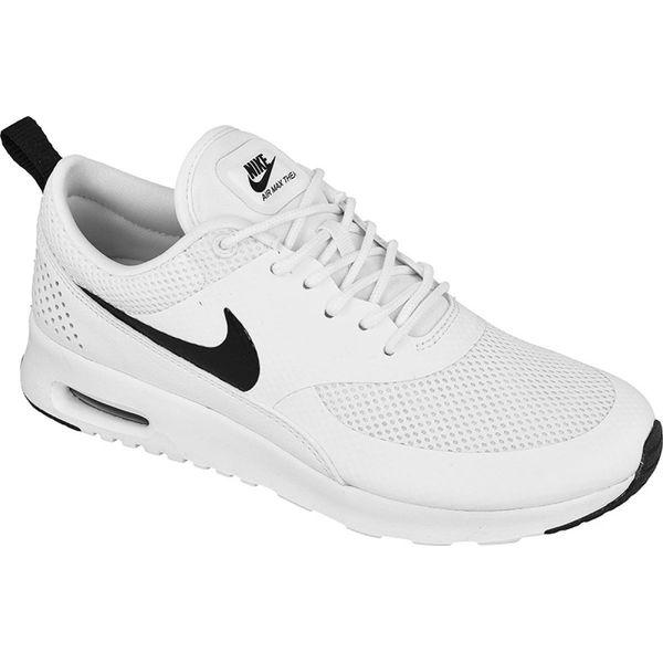 Obuwie sportowe Nike Wmns Air Max Thea 599409 101 biały 38