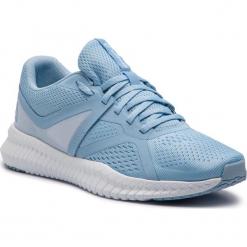 Buty Reebok - Flexagon Fit DV4127 Denim Glove/White. Niebieskie obuwie sportowe damskie Reebok, z denimu. Za 279.00 zł.
