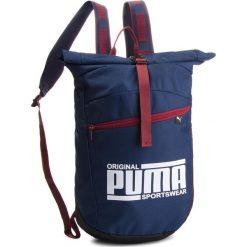 Plecak PUMA - Sole Backpack 075435 02 Peacoat. Plecaki damskie marki Puma. W wyprzedaży za 139.00 zł.