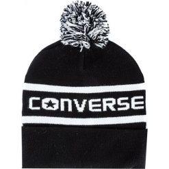 Czapka CONVERSE - 562261 Black. Czarne czapki i kapelusze męskie Converse. Za 89.00 zł.