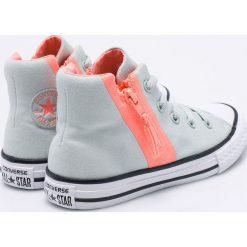 Converse - Trampki dziecięce. Buty sportowe dziewczęce marki bonprix. W wyprzedaży za 179.90 zł.
