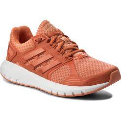 Buty adidas - Duramo 8 W CP8755 Chacor/Traora/Traora. Brązowe obuwie sportowe damskie Adidas, z materiału. W wyprzedaży za 199.00 zł.