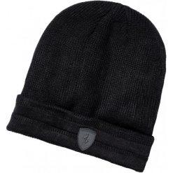 Puma Czapka Ferrari Lifestyle Beanie Black Adult. Czarne czapki i kapelusze męskie Puma. W wyprzedaży za 89.00 zł.