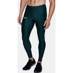Under Armour Legginsy Męskie Accelebolt Tight zielone r. M (1301780-919). Legginsy sportowe męskie marki bonprix. Za 187.14 zł.