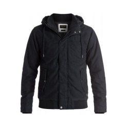 Quiksilver Kurtka Zimowa Everyday Brooks M Jacket Black S. Czarne kurtki sportowe męskie Quiksilver, na zimę. W wyprzedaży za 359.00 zł.