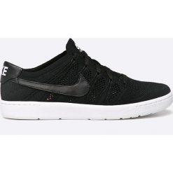 Nike Sportswear - Buty TENNIS CLASSIC ULTRA FLYKNIT. Szare buty sportowe męskie Nike Sportswear, z gumy. W wyprzedaży za 399.90 zł.
