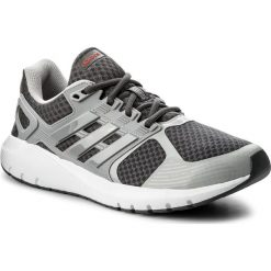 Buty adidas - Duramo 8 M CP8741 Grefiv/Gretwo/Gretwo. Szare buty sportowe męskie Adidas, z materiału. W wyprzedaży za 199.00 zł.