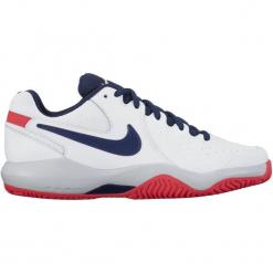 Nike Buty Tenisowe Women's Air Zoom Resistance Tennis 38. Brązowe obuwie sportowe damskie Nike, ze skóry. W wyprzedaży za 239.00 zł.