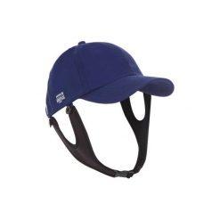 Czapka z daszkiem UV JR. Niebieskie czapki dla dzieci OLAIAN. W wyprzedaży za 14.99 zł.