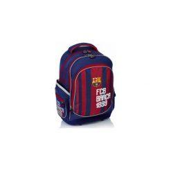 Plecak szkolny FC Barcelona Barca Fun 6. Brązowe torby i plecaki dziecięce Astra. Za 157.00 zł.