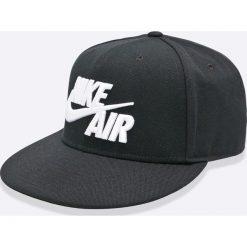 Nike Sportswear - Czapka Air True Cap Classic. Czarne czapki i kapelusze męskie Nike Sportswear. W wyprzedaży za 89.90 zł.