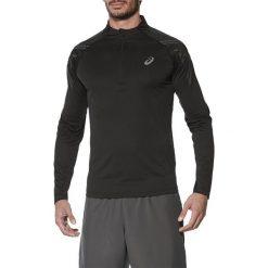 Asics Bluza Asics Stripe 1/2 Zip czarna r. XL (41203 0904). Bluzy męskie Asics. Za 153.25 zł.