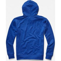 G-Star Raw - Bluza Doax. Szare bluzy męskie G-Star Raw, z nadrukiem, z bawełny. Za 399.90 zł.