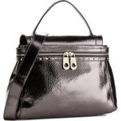 Torebka TWINSET - Cecile Deux OA7TL1 Grigio S. Brązowe torebki do ręki damskie Twinset. W wyprzedaży za 889.00 zł.