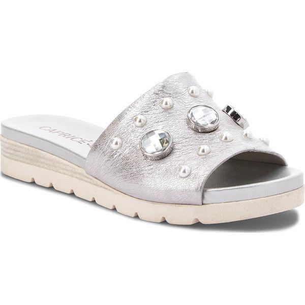 594cedfb64657 Wyprzedaż - obuwie damskie marki Caprice - Kolekcja wiosna 2019 -  Chillizet.pl