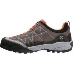 Scarpa ZEN PRO Obuwie hikingowe charcoal/tonic. Buty sportowe męskie Scarpa, z gumy, outdoorowe. Za 619.00 zł.