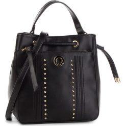 Torebka MONNARI - BAG2350-020 Black. Czarne torebki do ręki damskie Monnari, ze skóry ekologicznej. W wyprzedaży za 179.00 zł.