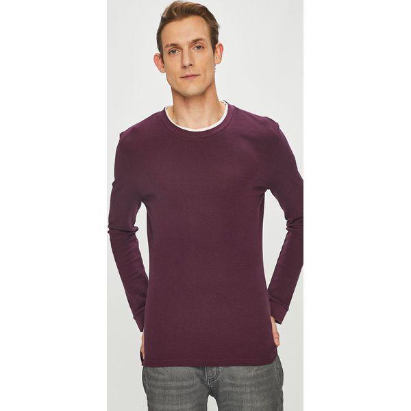 967b197a16efc3 Sklep / Dla mężczyzn / Odzież męska / T-shirty i koszulki męskie / Bluzki z długim  rękawem ...