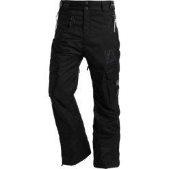 Superdry SNOW  Spodnie narciarskie black. Spodnie snowboardowe męskie marki WED'ZE. W wyprzedaży za 521.40 zł.