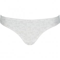 """Figi """"Kimi"""" w kolorze biało-szarym. Figi damskie marki KALENJI. W wyprzedaży za 43.95 zł."""