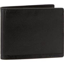 Duży Portfel Męski VALENTINI - 169-137 Black. Czarne portfele męskie Valentini, ze skóry. W wyprzedaży za 149.00 zł.