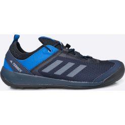 Adidas Performance - Buty Terrex Swift Solo. Trekkingi męskie marki ROCKRIDER. W wyprzedaży za 299.90 zł.