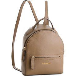 Plecak COCCINELLE - CF8 Clementine Soft E1 CF8 54 01 01 Taupe N75. Plecaki damskie marki QUECHUA. W wyprzedaży za 799.00 zł.