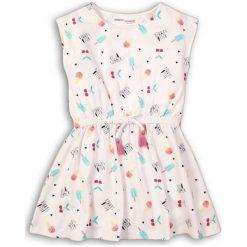 103198d038 Białe sukienki dziewczęce - Sukienki dla dziewczynek - Kolekcja ...
