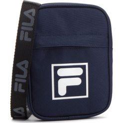 Saszetka FILA - Pusher Bag Berlin 685038  Black Iris 170. Niebieskie saszetki męskie Fila, z materiału, młodzieżowe. Za 59.00 zł.