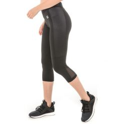 IQ Spodnie damskie ZAKAI 3/4 WMNS Black r. S. Spodnie dresowe damskie marki Nike. Za 87.78 zł.