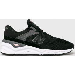 New Balance - Buty MSX90HTC. Czarne buty sportowe męskie New Balance, z gumy. W wyprzedaży za 439.90 zł.